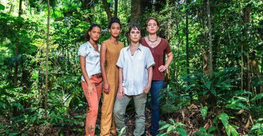 Campanha por preservação da Amazônia invade série televisiva