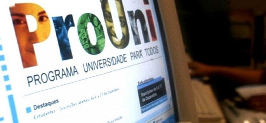 Estudantes também terão até o dia 27 de novembro para disputar a vaga desejada