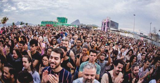 Queremos! Festival: Criolo, Gal Costa e mais 10 shows em um dia