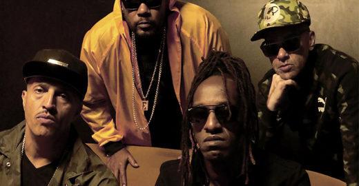 Playlist do KL Jay e documentário marcam os 30 anos do Racionais MC's