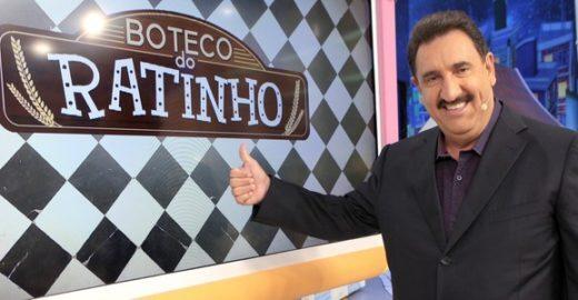 Justiça condena SBT e Ratinho por Fake News contra padres