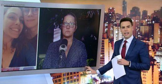 Record esconde entrevistados para que Globo não tenha acesso a eles
