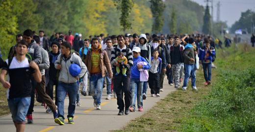 Refugiados: número de deslocamentos forçados é o maior em 70 anos