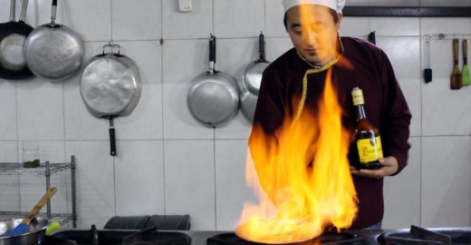 1º restaurante tibetano no Brasil fica no interior do RS