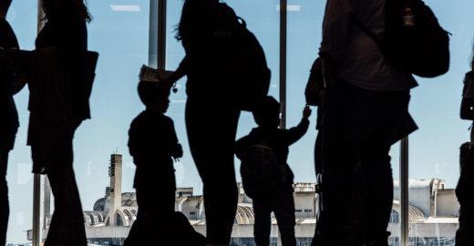 A espera no aeroporto pode ser mais prazerosa do que se imagina
