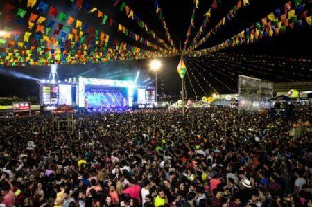 São João de Caruaru, uma das maiores festas juninas do Brasil