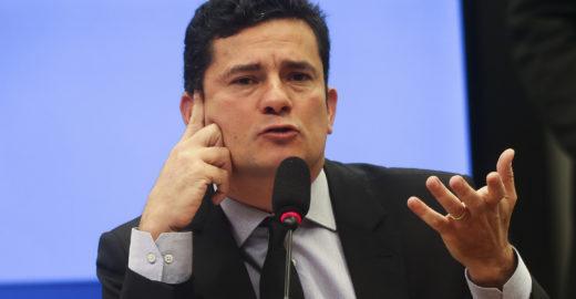 Conversas entre Sergio Moro e MP revelam outro lado da Lava Jato