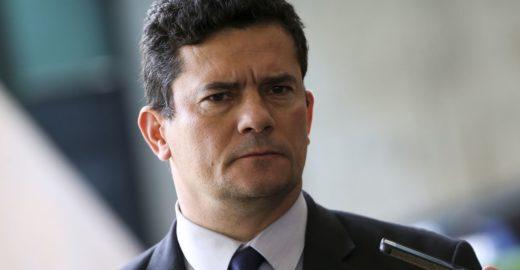 Sérgio Moro tem celular invadido por Hackers durante 6 horas