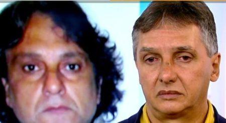 José Paulo Cupertino afirma ter sofrido ameaças de morte por se parecer com o sogro de Rafael Miguel