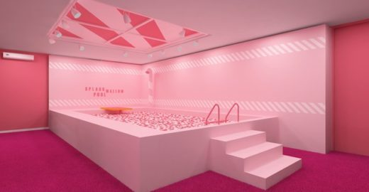 Museu Mais Doce do Mundo traz piscina de marshmallow pra SP