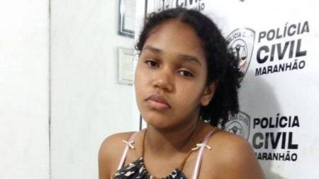 Patricia Maria dos Santos é suspeita de esquartejar o filho