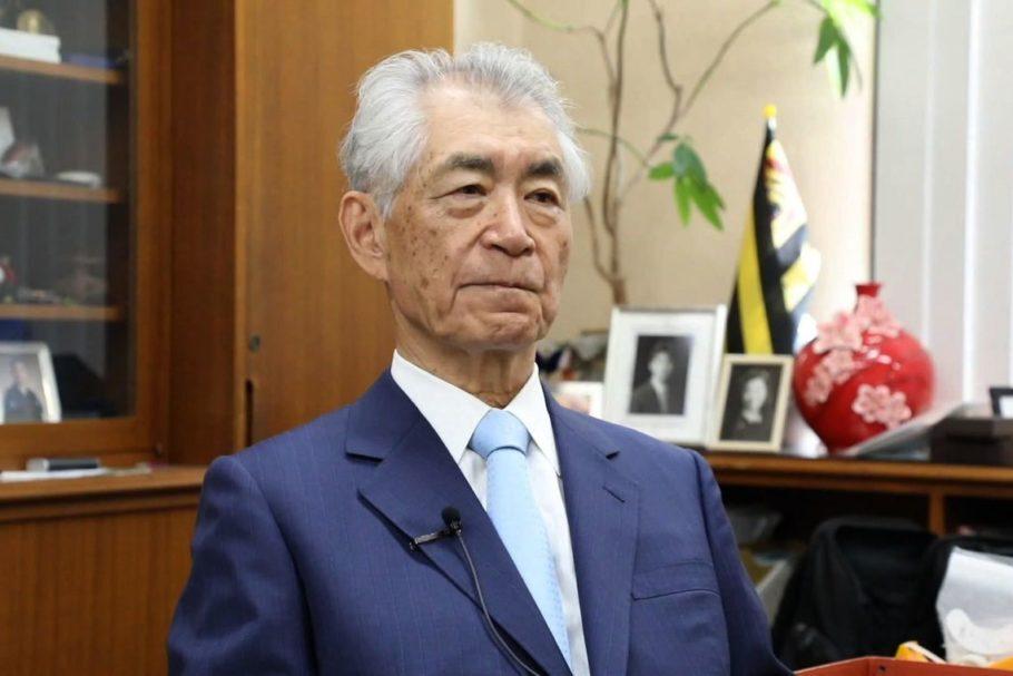 Tasuku Honjo