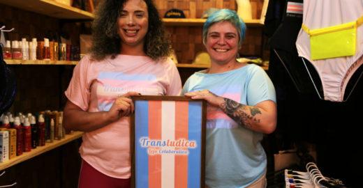 Transludica, a primeira loja colaborativa trans do Brasil