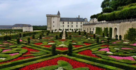 Vale do Loire, na França, tem castelos e vilarejos renascentistas