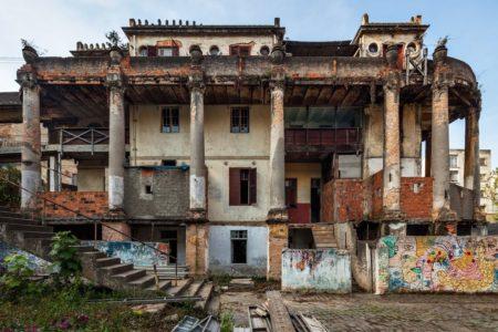 Palacete da Vila Itororó