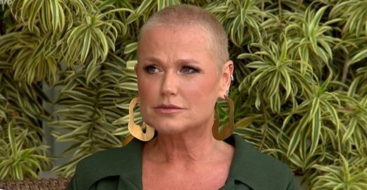 Xuxa já foi convidada por diretor da Globo pro 'teste do sofá'
