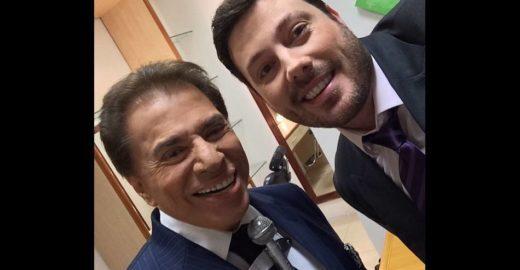 Dimenstein: campanha pede a Sílvio Santos demissão de Danilo Gentili