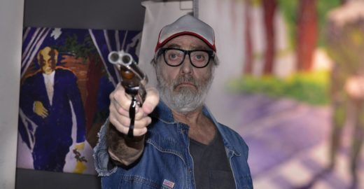 Netflix: 'Minha obra-prima' - comédia argentina sobre arte e amizade