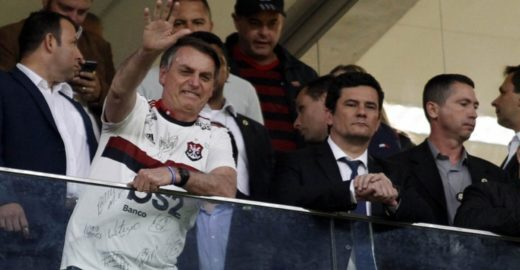 Dimenstein: a melhor coluna de hoje sobre a dupla Moro e Bolsonaro