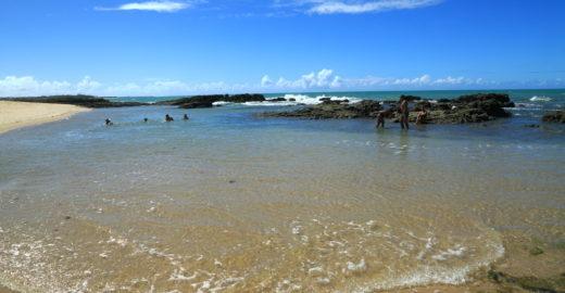 Paraíba tem uma das praias mais paradisíacas do Brasil