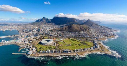 África do Sul é o país com melhor custo-benefício para aprender inglês