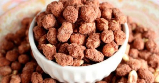Amendoim praliné: receita para fazer em casa e economizar