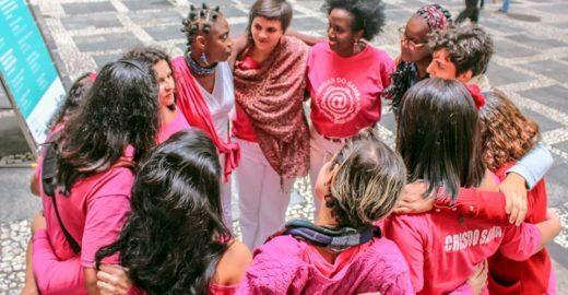 Amigas do Samba comanda roda gratuita no Sesc Guarulhos