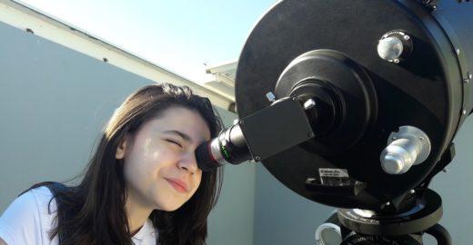 Amparo (SP) ganha maior telescópio para uso do público do país