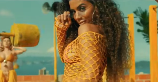 Anitta é acusada de apropriação cultural e responde às críticas