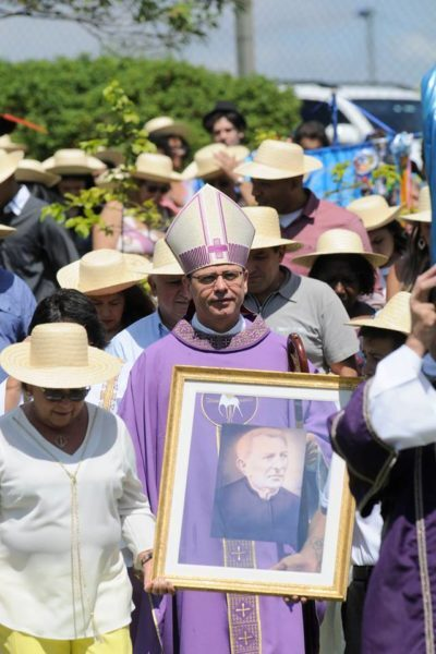 aniversário de padre cicero no ctn