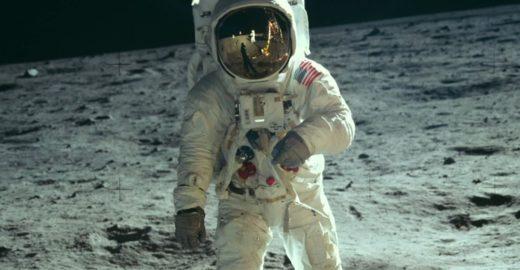 1 em cada 4 brasileiros não acredita que homem chegou à Lua
