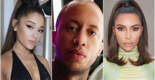 Fotógrafo de Ariana Grande é acusado de exigir fotos íntimas e estupro