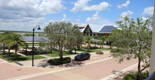Babcock Ranch, na Flórida, a comunidade mais sustentável do mundo