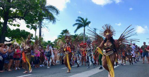 Conheça Batabano, Carnaval caribenho das Ilhas Cayman