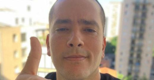 Bento Ribeiro retoma vida após tratamento contra a depressão