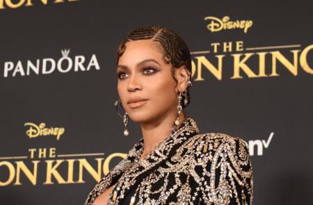 Beyoncé plágio música Rei Leão