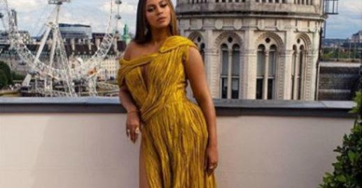 Beyoncé é vítima de gordofobia e fãs a defendem