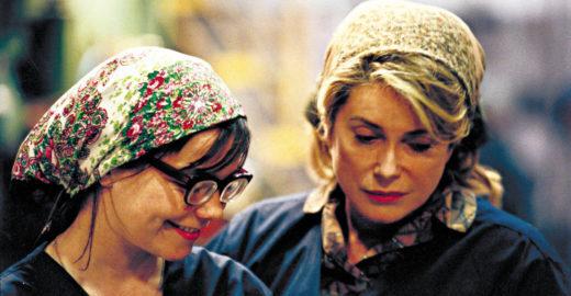 Clássico de Lars von Trier com Björk é exibido de graça no MIS