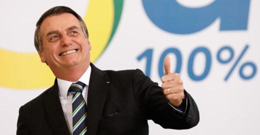 Dimenstein: Datafolha de hoje vai irritar Jair Bolsonaro. E muito