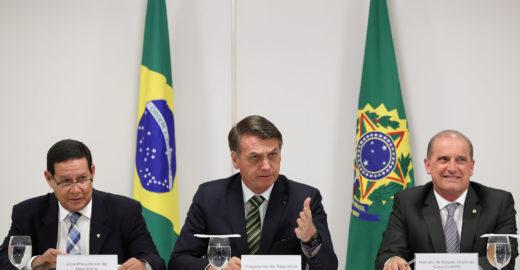 Educação é o ministério que mais teve cortes no governo Bolsonaro