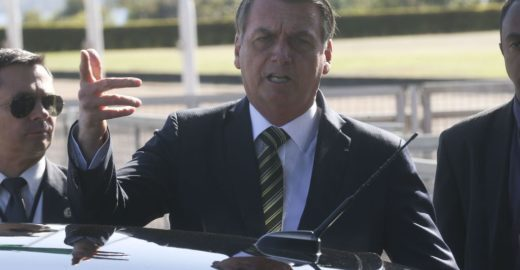 Bolsonaro deslegitima trabalho da Comissão da Verdade