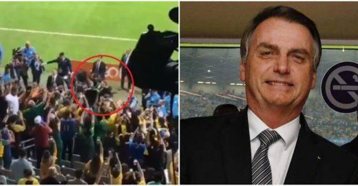 No Brasil e Argentina, Bolsonaro dá tiro no pé em nome do próprio ego