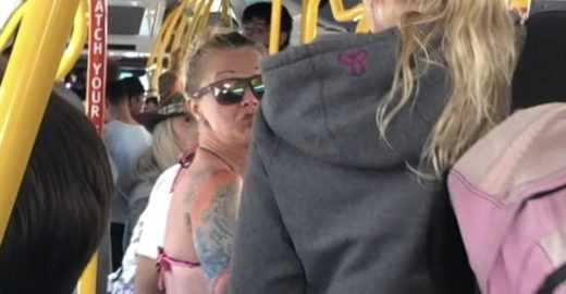Brasileira é agredida por falar português em ônibus no Canadá