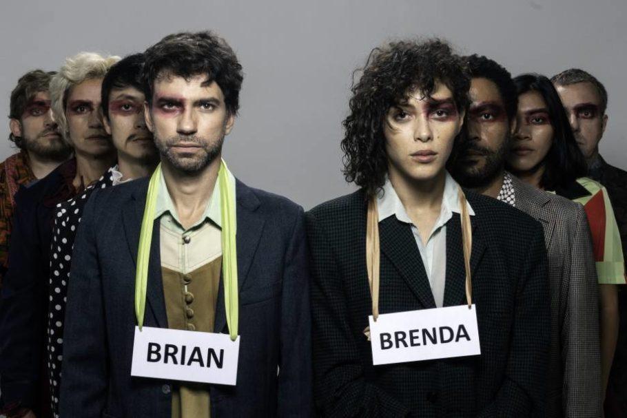 Brian ou Brenda?