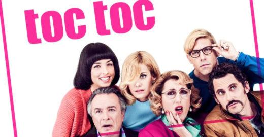 Netflix: comédia 'TOC TOC' surpreende e informa
