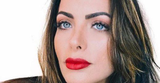 Conheça a doença rara que causou paralisia facial em Carla Prata