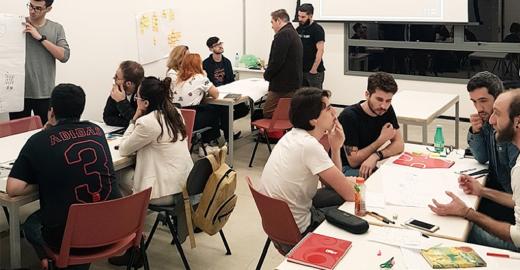 Escola da Vila Madalena promove consultoria de carreiras