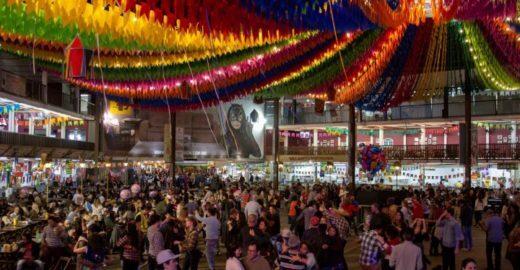 CTN: o pedacinho do Nordeste em São Paulo