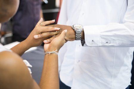 casamento comunitário no ctn