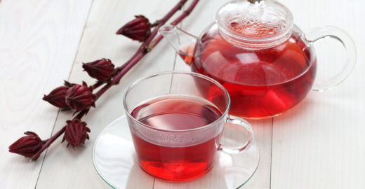 Nutricionista das famosas dá receita de chá acelerador do metabolismo